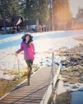 Cabin in Big Bear 2