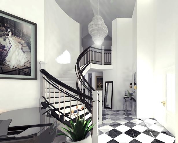 Residential Design by Mind Pachimsawat 1