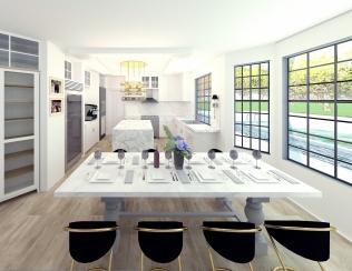 Residential Design by Mind Pachimsawat 3