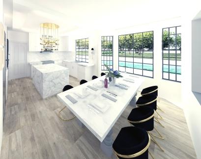 Residential Design by Mind Pachimsawat 4