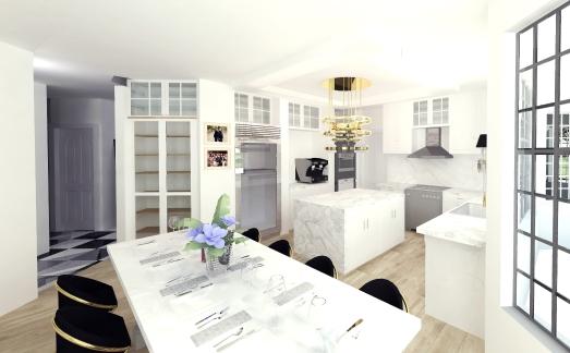 Residential Design by Mind Pachimsawat 5