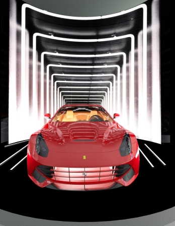 car showroom by mind pachimsawat 3