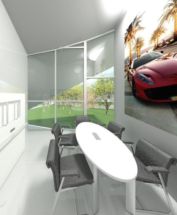 car showroom by mind pachimsawat 5