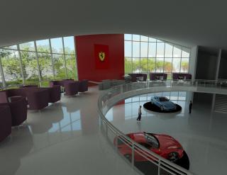 car showroom by mind pachimsawat 7