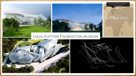 Elevator cab - LV Foundation Museum (Location)