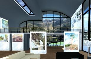 Gallery Design 2