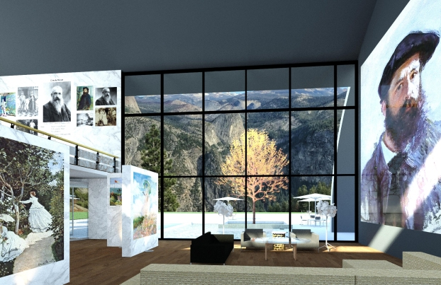 Gallery Design 9